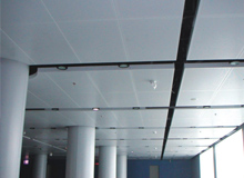 Hook-on Ceiling Series